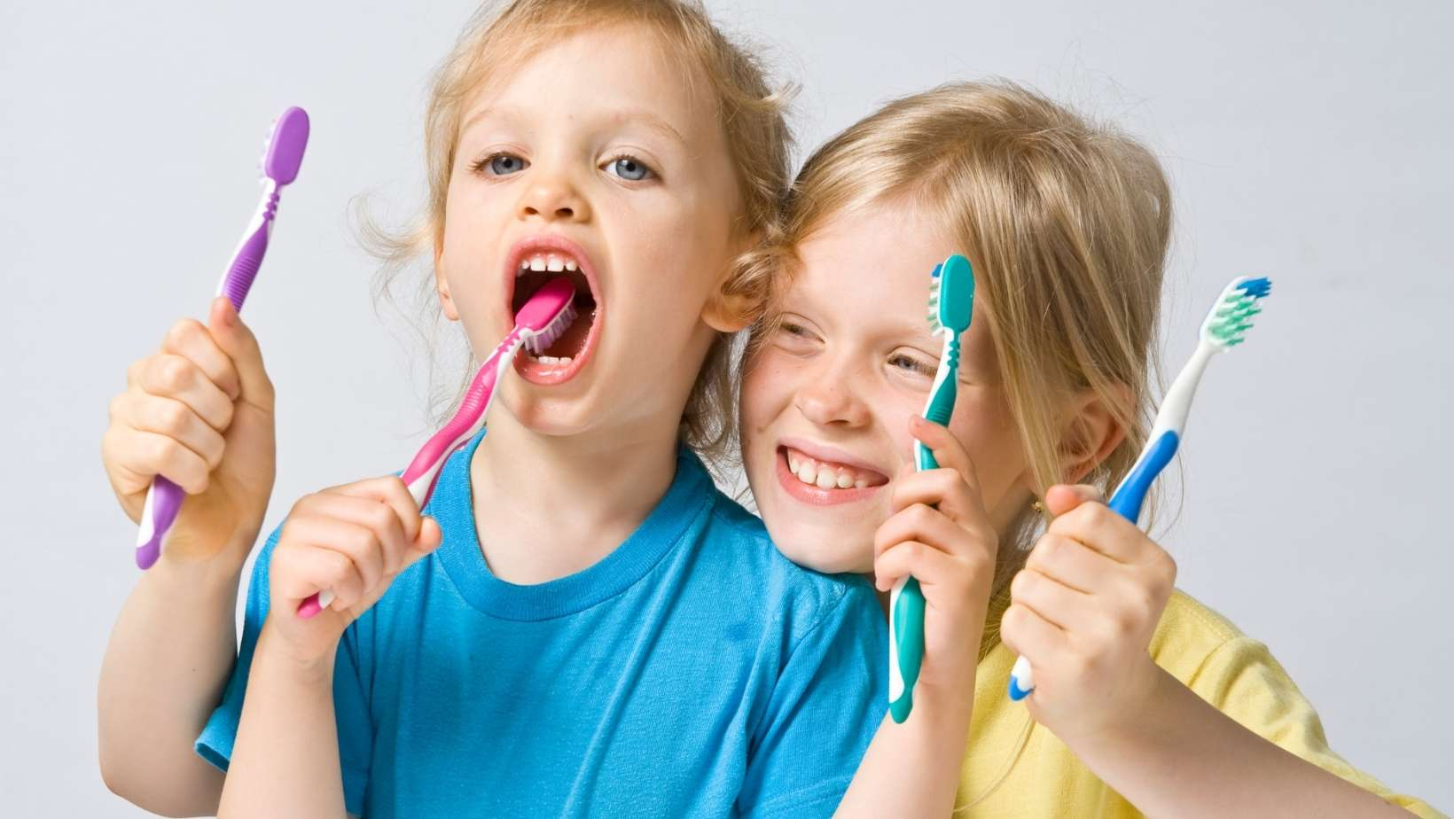 child oral health