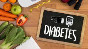 diabetes oral health